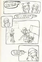 A very Neffy comic 7 by nef