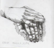 mani by freesoul93