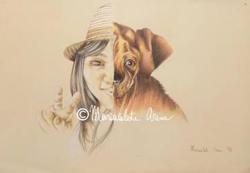 Micaela by freesoul93