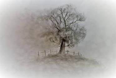 Tree by MADMANN251