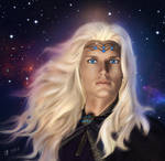 Finrod by Ladesire