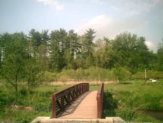 Bridge Across by loversblackrose
