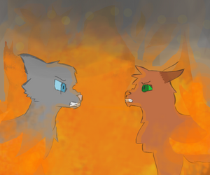 They're not my kits! by BluefeatherGaming