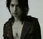 Hyde by Sanluinusan