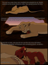 The Lion King - The Divine One Page 4 by MerlynsMidnight