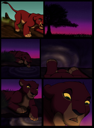 The Lion King - The Divine One Page 16 by MerlynsMidnight