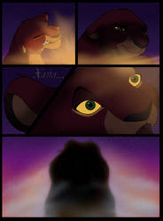 The Lion King - The Divine One Page 17 by MerlynsMidnight