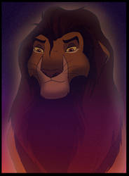 The Lion King - The Divine One Page 18 by MerlynsMidnight