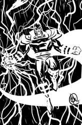 DSC Magneto by DrSprinkles