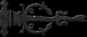 Medieval hinge 1 by jojo-ojoj