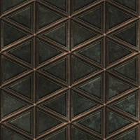 Metal seamless texture 50 by jojo-ojoj