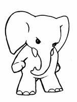elephant by veli