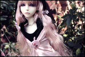 Saihate no Akasi -1- by BlackRoosje