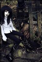 Ameagari no Musette -1- by BlackRoosje