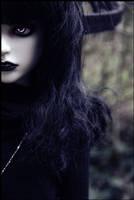 Just Black by BlackRoosje