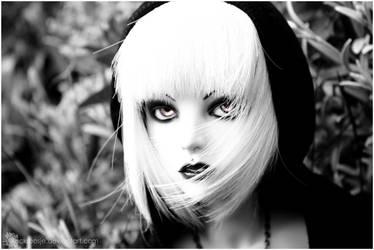 White lies -3- by BlackRoosje