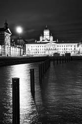 Helsinki by Shaggy87