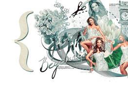 Beyonce by ANGOOY