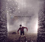 Master of Puppets by VigarisT