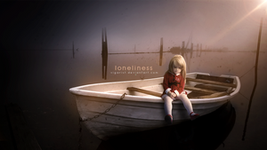 Loneliness by VigarisT