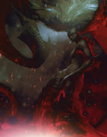 Mermaid... by LozanoX