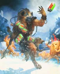 Fuel Master - Dead of Winter by LozanoX