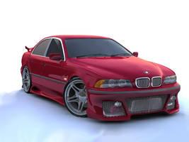 BMW by J00ky