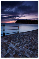 North Bay At Dawn by didjerama