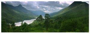 Loch Leven by didjerama