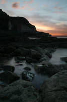 Thornwick Bay 09 by didjerama