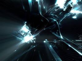 Ghostic Widowmaker by zygrael