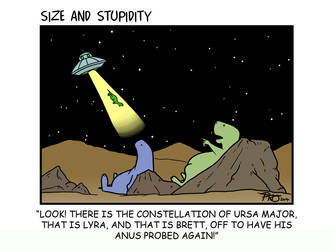 Constellations by Size-And-Stupidity