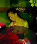 ...geisha girl... by Rumple