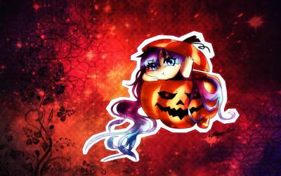 happy halloween (Szuzi) /2. by Renilichking