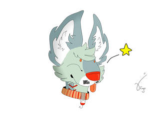 Mercat Child (Gift) by EgotisticalLobster