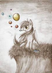 Bubbles by Mufflinka