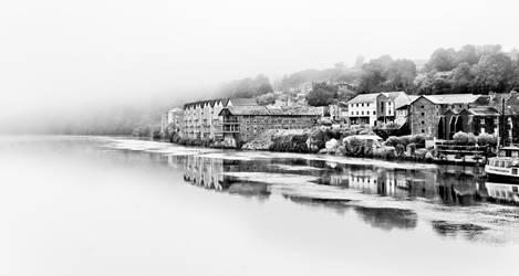 Irish Fog by xthumbtakx