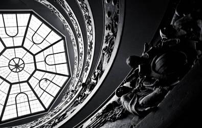 Musei Vaticani by xthumbtakx