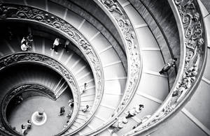 The Vatican by xthumbtakx