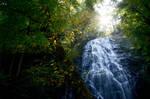 Crabtree Falls by xthumbtakx