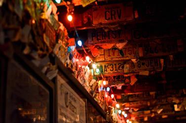 bar shrine by xthumbtakx