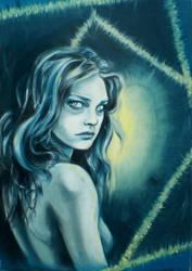 Eurydice by kittrose