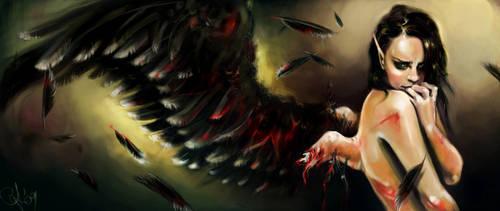 let it bleed by kittrose