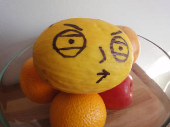 Stewie melon by Sebolas