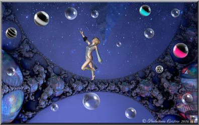 Dance of the spheres by cristy120377