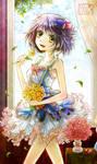 CE : Yami - Secret Gift by WeN-XiU