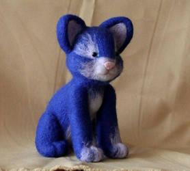 Kitten by SvetLany