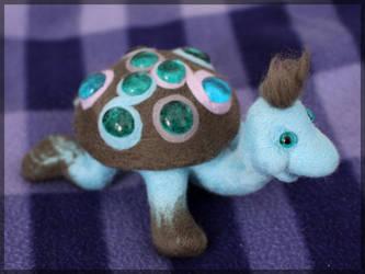 Turtle by SvetLany