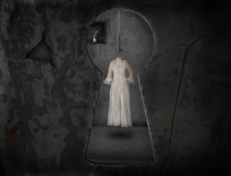a locked secret by alnour