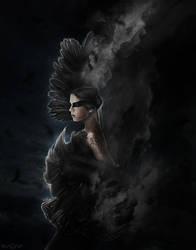 Black Swan by alnour